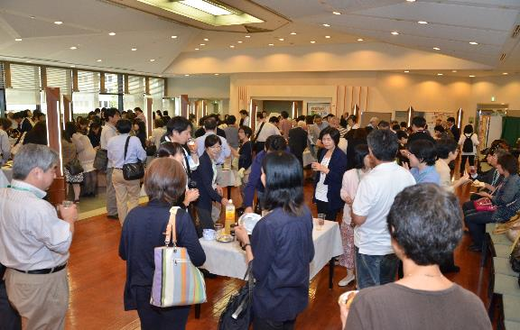 新宿キャンパス 懇親会
